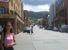 Main St., Park City, Utah