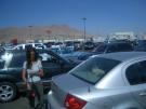 Shopping at the Winnemucca Walmart in Nevada
