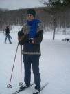 Cross-country Skiing in New England