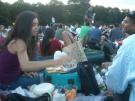 Philharmonic in the Park (yet again)