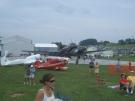 Air Show, Tough Kennamon, PA