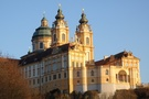 The Abbey at Melk