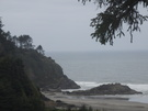 Beard's Hollow, Cape Disappointment State Park, WA
